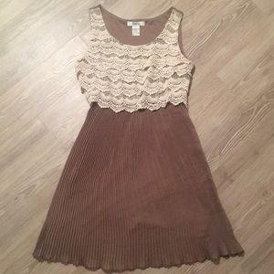 Unique and classic dress